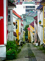 Bergen Neighborhood